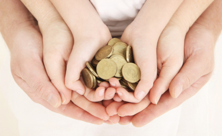 Modification of Child Support